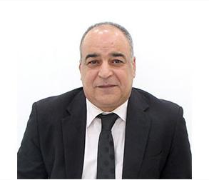 Mr. Abdalrahman Hassan Hessam