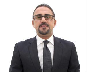 الاستاذ/ عمرو جمال عفيفي