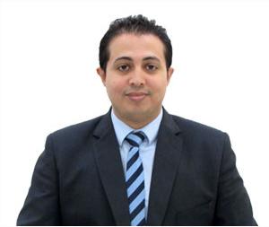 الاستاذ/ أحمد عطية دهشان